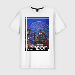 London - колесо
