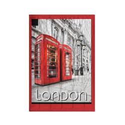 Телефонные будки Лондона