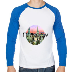 Москва - круг