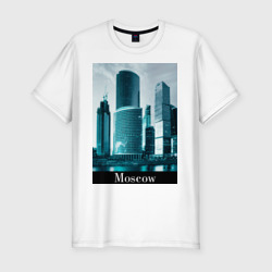 Город Москва - интернет магазин Futbolkaa.ru