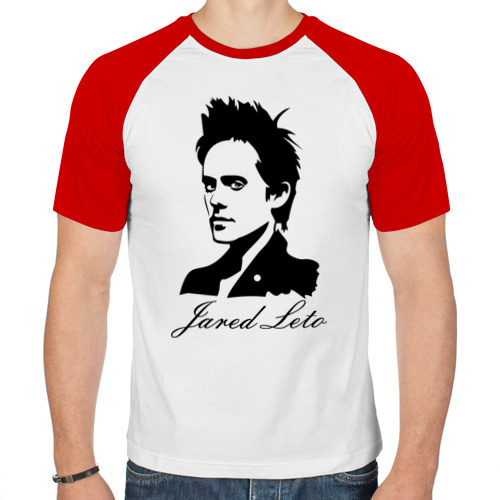 Jared leto (Джаред Лето)