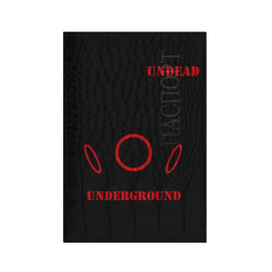 Hollywood undead, notes from the underground