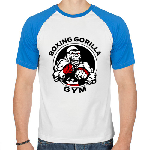 Boxing gorilla gym