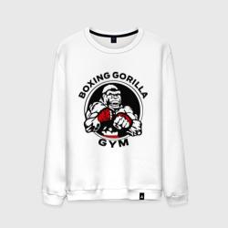 Boxing gorilla gym