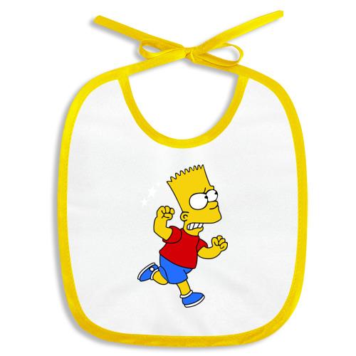 Барт бой без правил