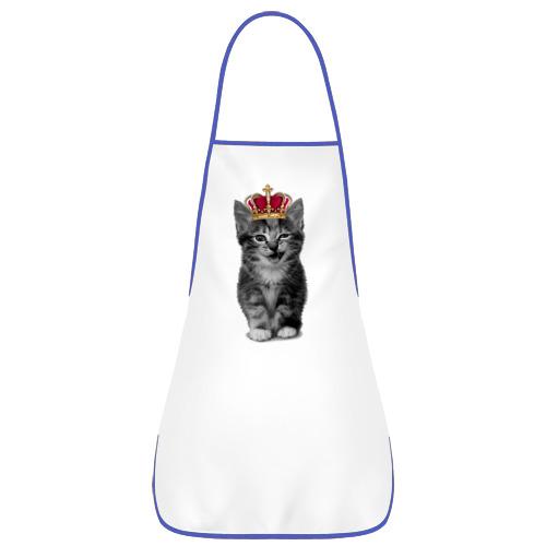 Фартук с кантом Meow kitten
