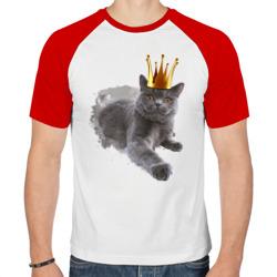 Stately cat