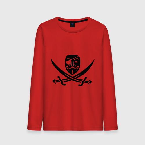 Анонимус-пират