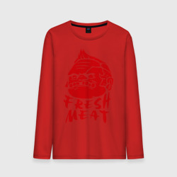Fresh meat  (Свежее мясо)