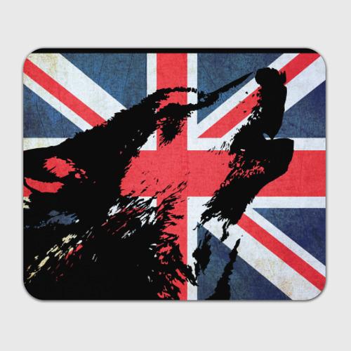 Британский волк