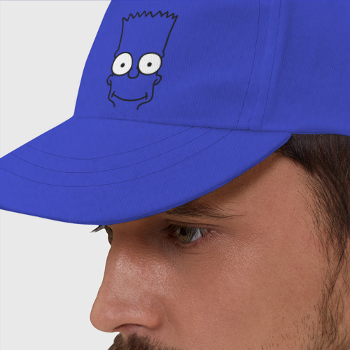 Барт лицо