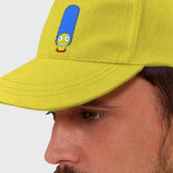 Мардж лицо