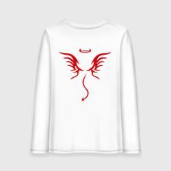 Evil angel (злой ангел)