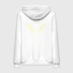 Evil angel (glow)