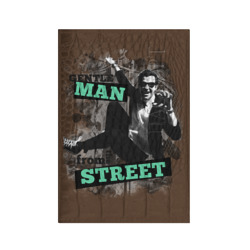 Gentleman from the city