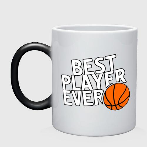 Best player ever.(Лучший игрок всех времен)