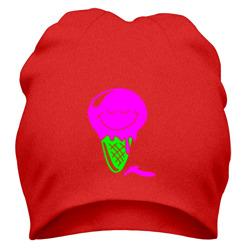 Кислотное мороженое