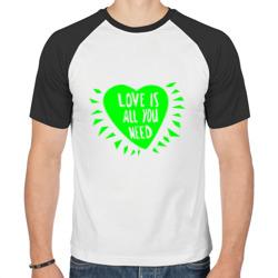 Кислотная love