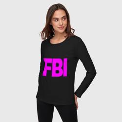 Кислотный FBI