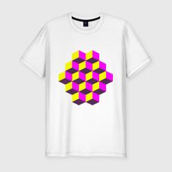 Кислотные кубики