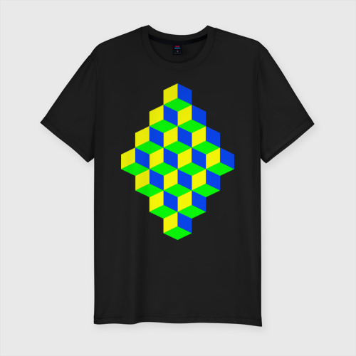 Кислотные кубы