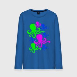 Кислотные осьминоги