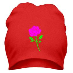 Кислотная роза