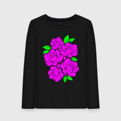 Кислотные розы