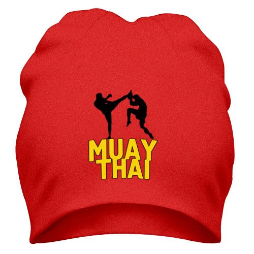 Муай тай (Muay Thai).