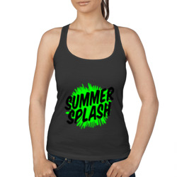 Summer splash