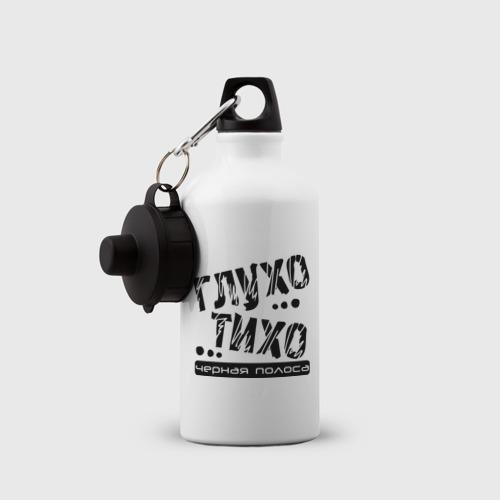 Бутылка спортивная  Фото 03, Глухо, тихо...