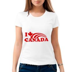 I love canada.