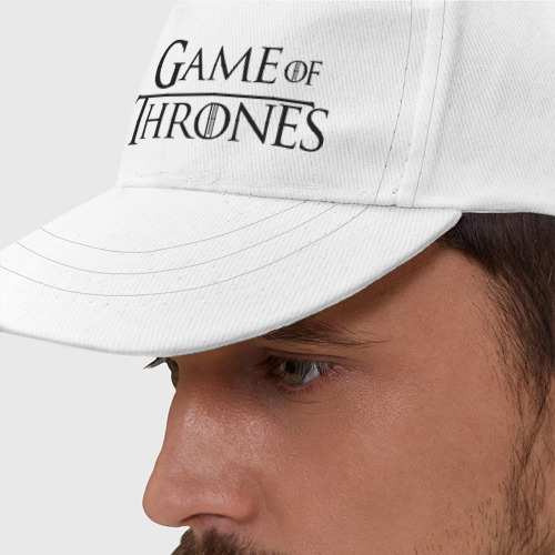 Бейсболка Game of Thrones logo