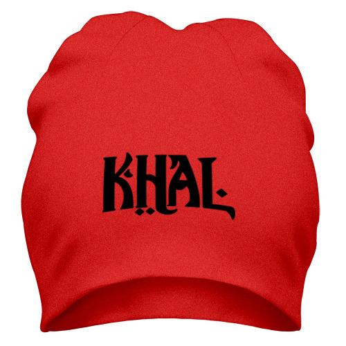Шапка 'Khal'