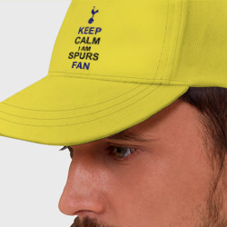 Keep Calm, I am Spurs fan