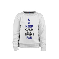 Keep Calm, I am Spurs fan