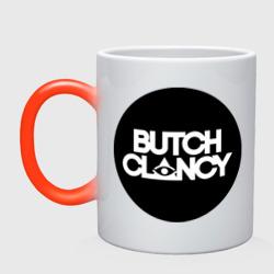 Butch Clancy