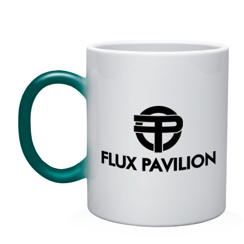 Flux Pavilion