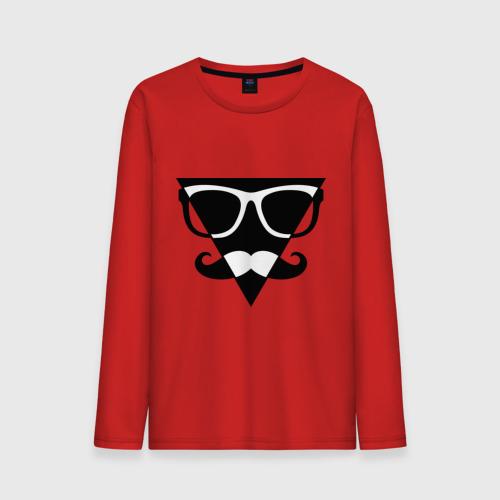 Moustache Triangle