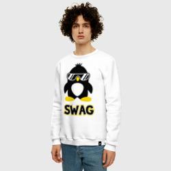 SWAG Penguin