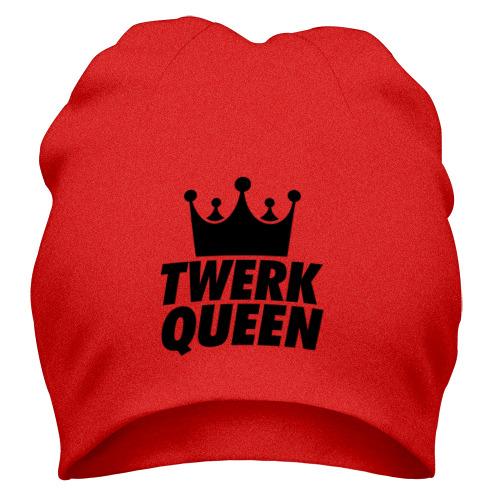 Twerk Queen