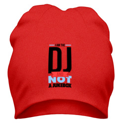 A im the DJ