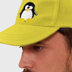 Битовый пингвин Linux