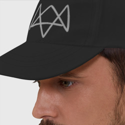 Watch dogs cap
