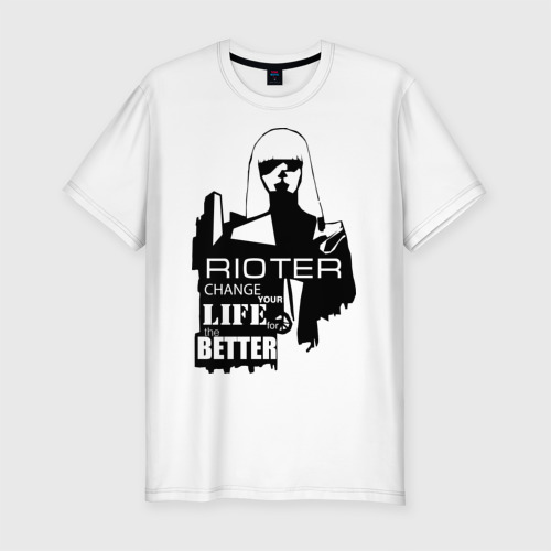 Rioter