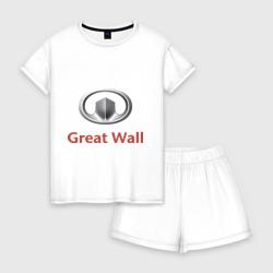 Great Wall logo