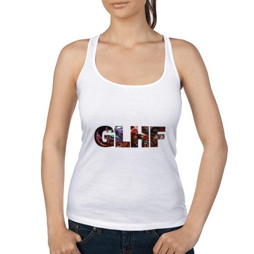 GLHF полноцвет