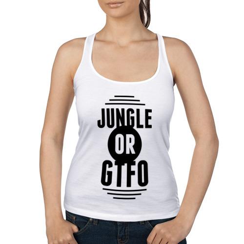 Jungle or GTFO