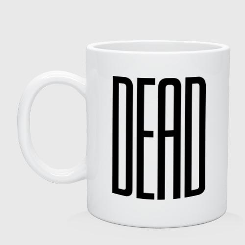Кружка Long Dead