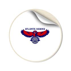 Atlanta Hawks - logo